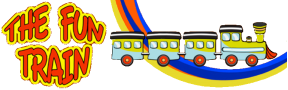 The Fun Train Party Rentals